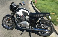 2016 Triumph Bonneville 1200 T120 for sale 200670079